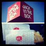 Jack in the Box in Saint George