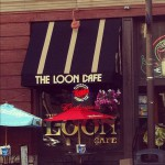 The Loon Cafe in Minneapolis, MN