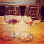 Wide River Winery - Tasting Room in Le Claire