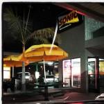 Sonic Drive-In in Anaheim, CA
