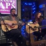 Belcourt Taps and Tapas in Nashville, TN