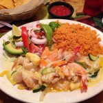 Cancun Mexican Restaurant in Knoxville