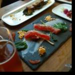 Fauna Food and Bar in Ottawa