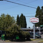El Taco Express in Portland