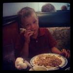 Peony Chinese Restaurant in Jefferson
