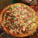 Pizza Orgasmica in San Francisco