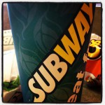 Subway Sandwiches in Lemoore, CA