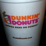 Dunkin Donuts in Dorchester, MA