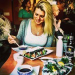 Sushi Rapture in San Francisco, CA