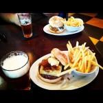 5 Napkin Burger in Boston, MA