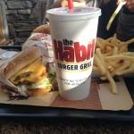 The Habit Restaurant Inc in Reseda