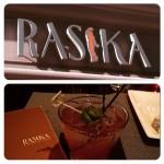 Rasika Restaurant in Washington, DC
