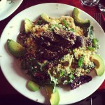 Herbivore-Vegan Restaurant in San Francisco, CA