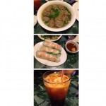 Pho Hoang Restaurant in Houston