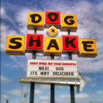 Dog-N-Shake Drive-In - No 3 in Wichita