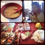 Sushi Tomo in San Bernardino