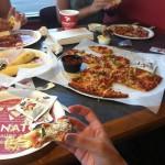 Donatos Pizza in Hilliard
