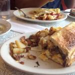 Pete's Steak House in Trenton