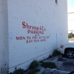 Shrimp and Co Restaurant in Tampa, FL