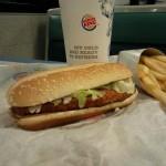 Burger King in Middletown, DE