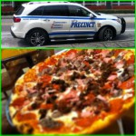 NYPD Pizza in Tampa