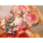 Z Pizza in Laguna Beach