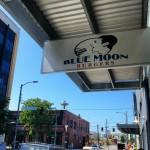 Blue Moon Burgers Inc in Seattle, WA