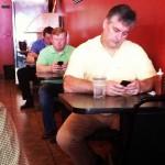 The Bar B Q Shop Restaurant in Memphis, TN