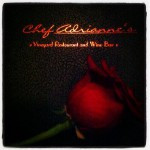 Chef Adrianne's Vineyard Restaurant and Wine Bar in Miami, FL