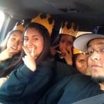 Burger King in La Mirada