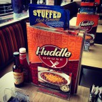 Huddle House in Rincon, GA