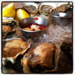 B & G Oysters Limited in Boston, MA