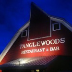 Tanglewood's Restaurant in Waterbury Center