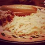 Olive Garden Italian Restaurant in Santa Ana, CA