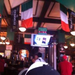 Mo's Irish Pub in Milwaukee, WI