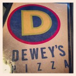 Dewey's Pizza - Store Locations, Newport On The Levee in Covington, KY