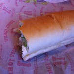 Jimmy John's in Holland