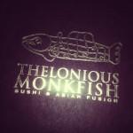 Thelonious Monkfish in Cambridge, MA