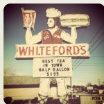 Whitefords Giant Burger Inc in Laurens