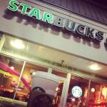 Starbucks Coffee in Flint