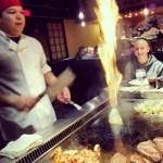 Tokyo Steak House in Stevens Point, WI