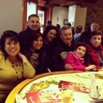 Olive Garden Italian Restaurant in Secaucus