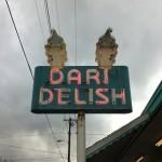 Dari-Delish in Saint Helens, OR