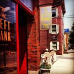 Left Bank Restaurant & Bar in York, PA