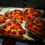 Ma Ma's Pizza in Canton
