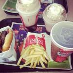 Wendy's in El Cajon