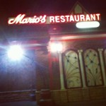 Mario's Restaurant in Detroit, MI