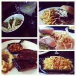 Q Restaurant in Napa
