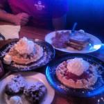 Wally Waffle in Akron