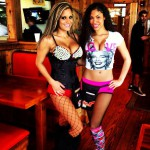 Hooters in Houston